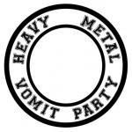 Heavy metal vomit party e-shop